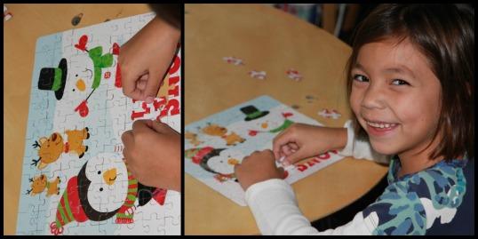 fog puzzle Collage