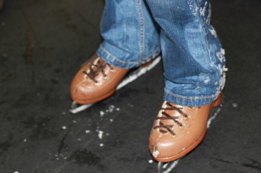 is skates