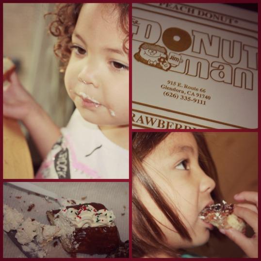 stuff donuts