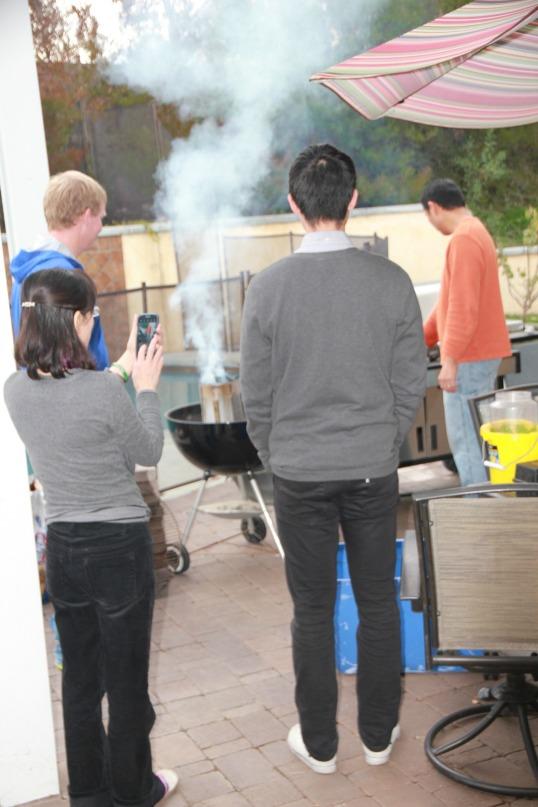 xm 14 grill