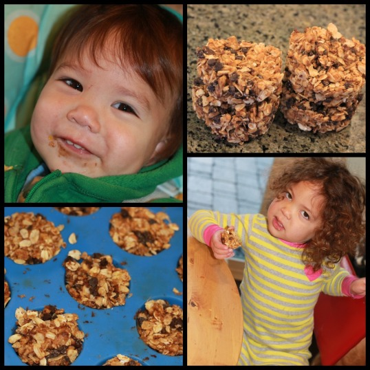 food 1 Collage