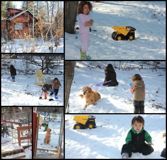 ski 12  Collage