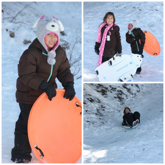 ski 15 Collage