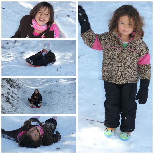 ski 16 Collage