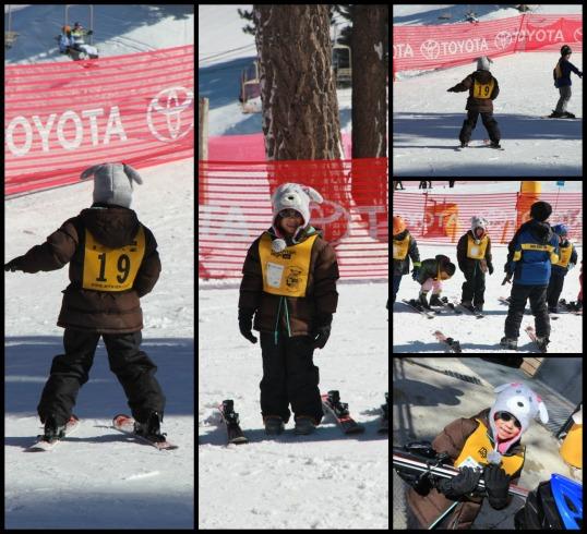 ski 7 N Collage