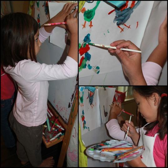 artsy 3