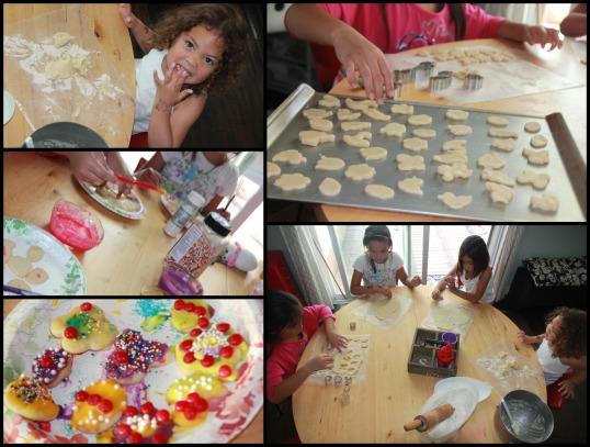 ef 1 cookies Collage