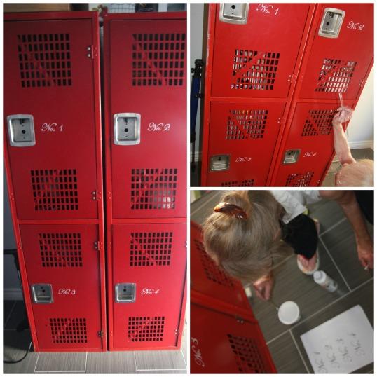 lockers 4
