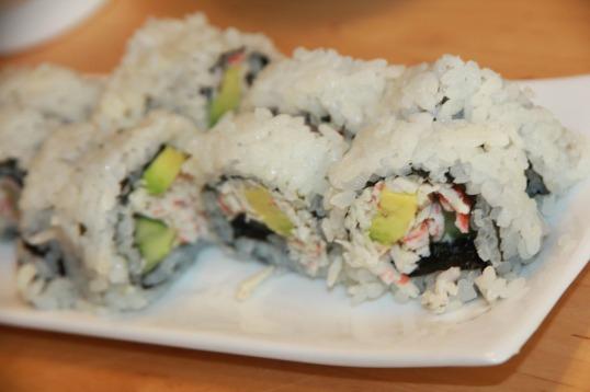 sush 3